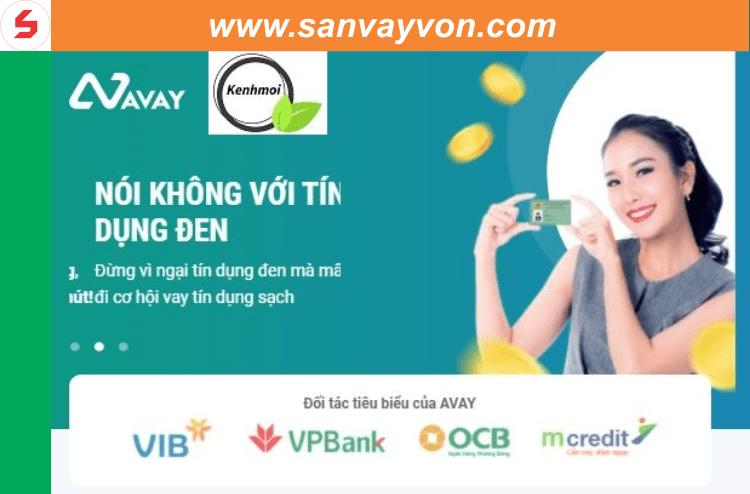 Avay- Duyệt Vay Tự Động